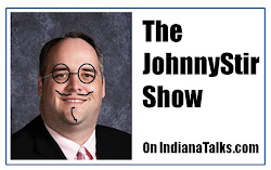 The JohnnyStir Show