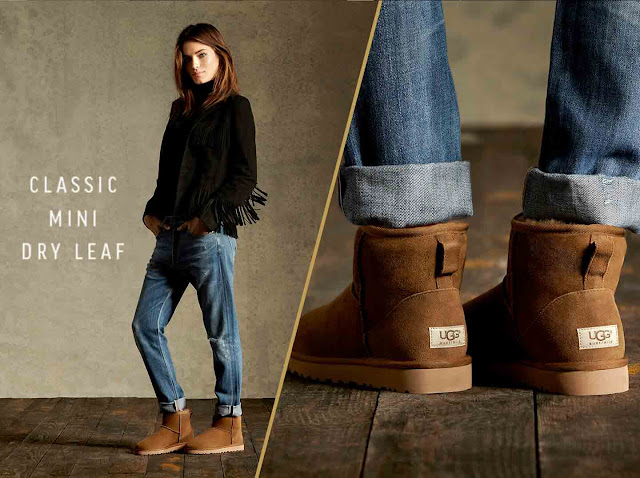 Ugg Travel Day Boot