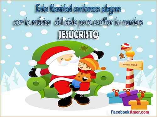 tarjetas para enviar de navidad