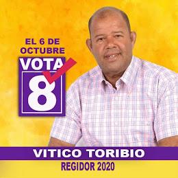 Victor Toribio