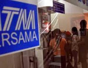 Tarif Transaksi ATM Naik Bulan Oktober ini