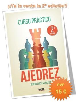 Libro para Aprender Ajedrez