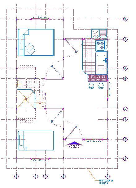 Planos de casas modelos y dise os de casas planos casas for Planos de casas campestres gratis