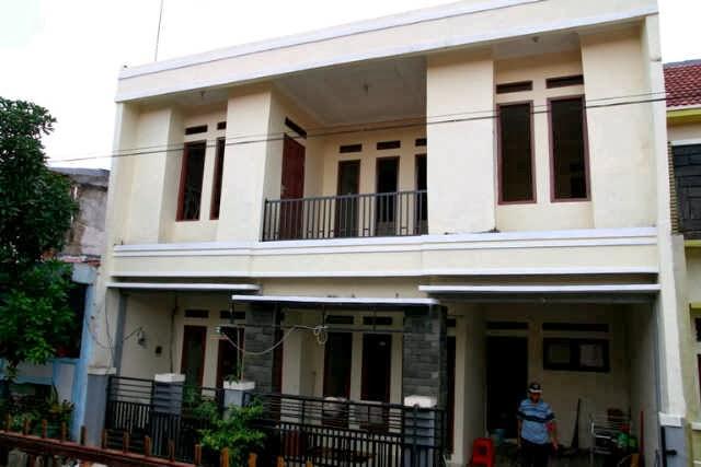 Jual Rumah di Bekasi Timur