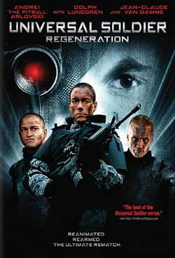 Universal Soldier: Regeneration 2009 Dual Audio Hindi BRRip 720p ESubs 1GB at xcharge.net