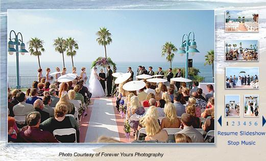 Authentic Flavors La Jolla Wedding Vendor Recommendation Cove Suites
