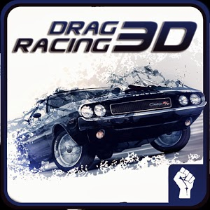 لعبة سباق السيارات الرائعة Drag