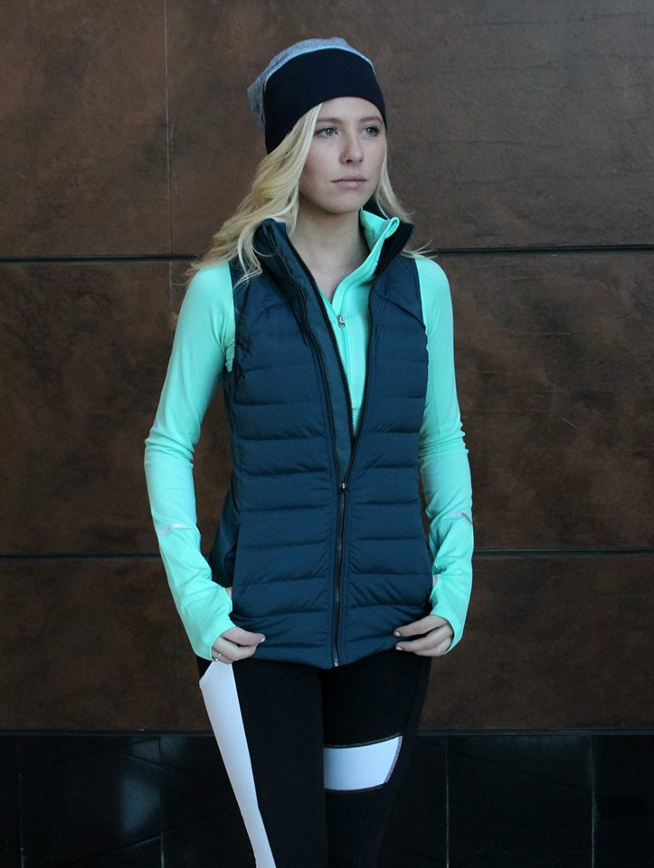 lululemon menthol-swiftly alberta-lake-fluffed-up-vest