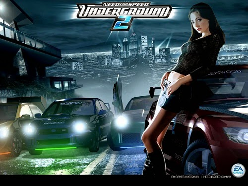 need for speed underground 2 hile İndir (trainer programı) | oyun