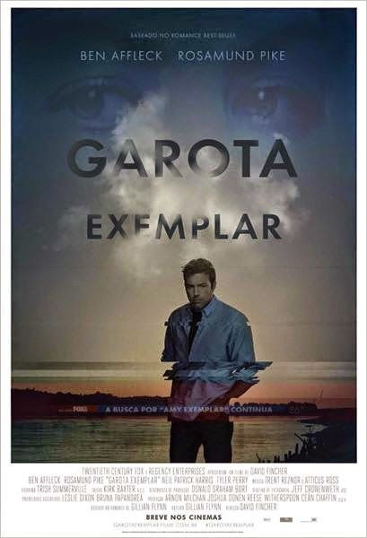 Download Garota Exemplar BDRip Dublado