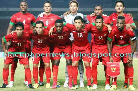 Skuad Timnas Indonesia Senior