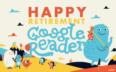 google reader retirement, goodbye google reader, feedly, feedly vs google reader, my thoughts on feedly