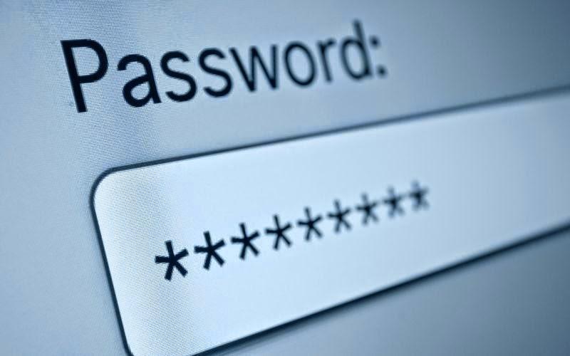Berbahaya Gunakan Jenis Password Ini