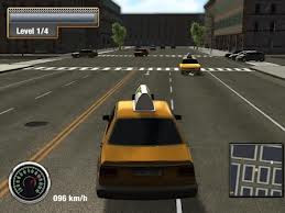 New York City Taxi Simulator | PC Game
