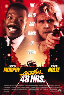 Watch Another 48 Hrs. (1990) movie free online