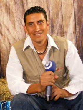 Charlie Grupero: Televisa Aguascaliente