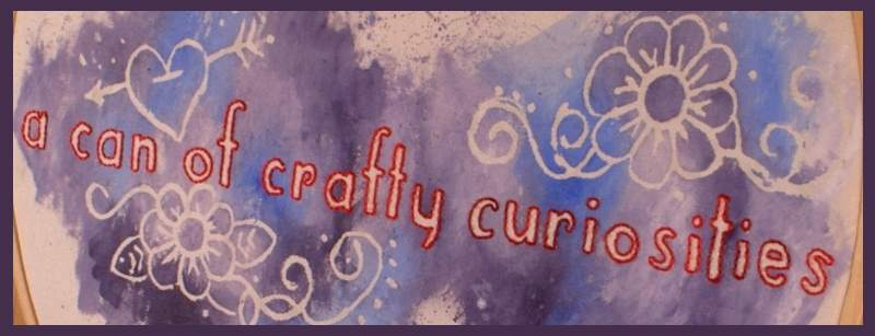 A Can of Crafty Curiosities