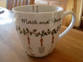 Ohne Kaffee läuft hier nix !