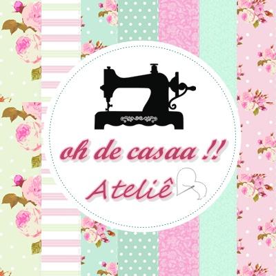 Ôh de Casaa!! Store