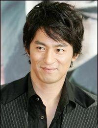 Biodata Joo Jin Mo Pemeran Wang Yoo