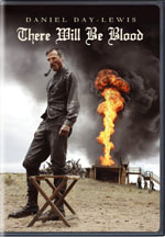 Daniel Day Lewis - There Will Be Blood DVD