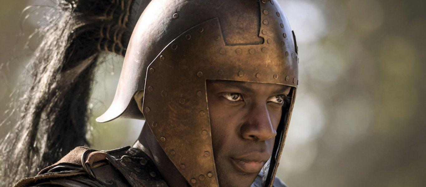 ΑΠΙΣΤΕΥΤΗ ΠΡΟΠΑΓΑΝΔΑ από το NetFlix και το BBC – Μαύρος ο … Δίας και ο Αχιλλέας σε νέα σειρά! (ΒΙΝΤΕΟ)