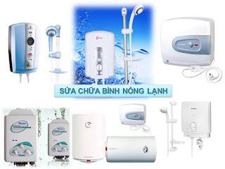 Sửa bình nóng lạnh tại Hoàn Kiếm, Hà Nội