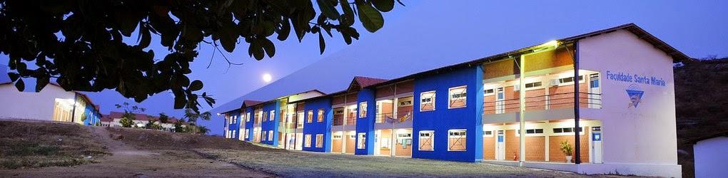 Faculdade Santa Maria