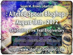 Altered Spoon Bloghop