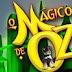 O MÁGICO DE OZ no Coliseu Santos