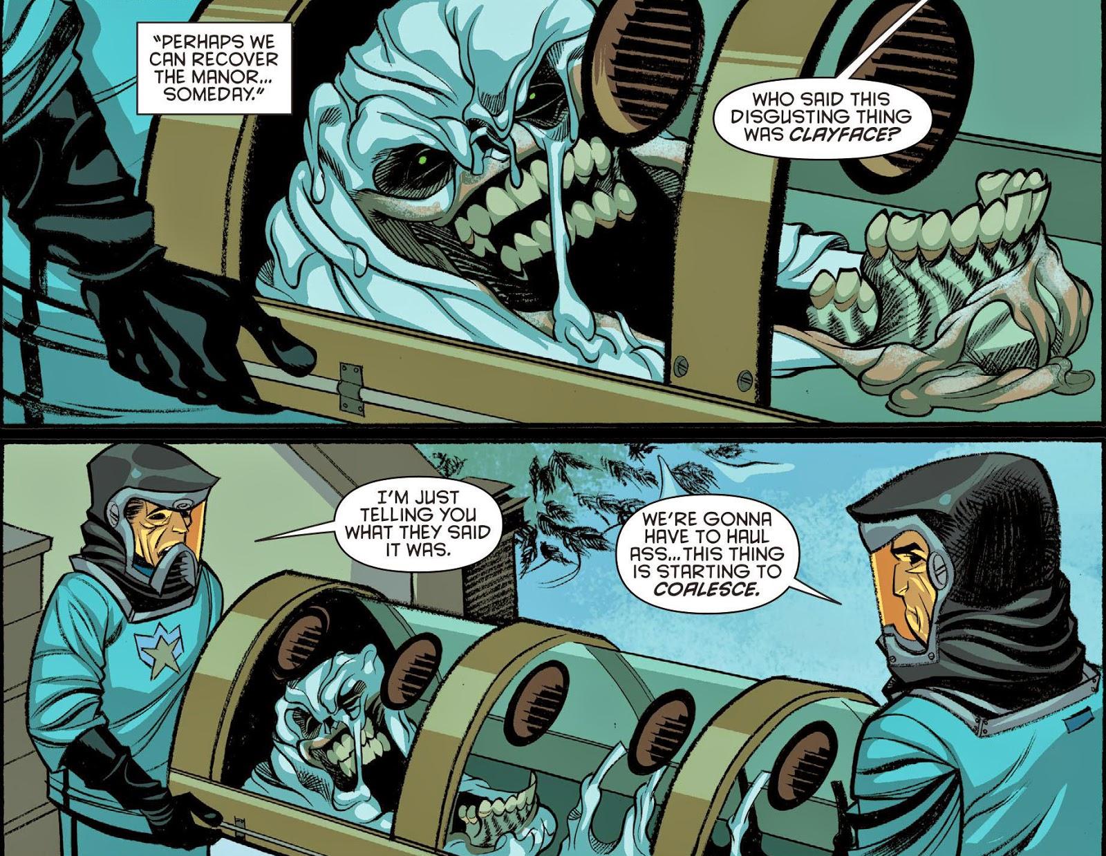 El Blog de Batman: marzo 2015