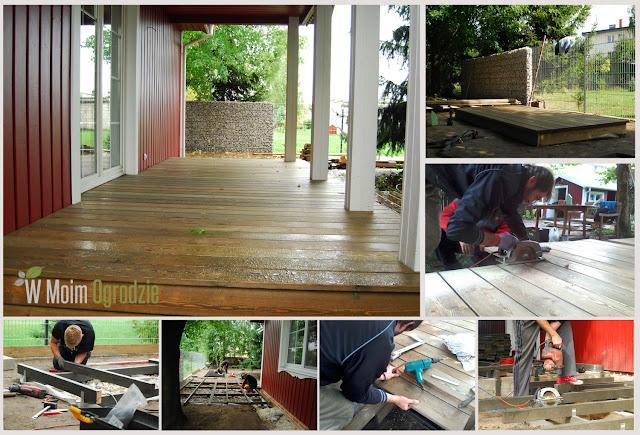 budowa drewnianych tarasów grójec warszawa mszczonów piaseczno nadarzyn radom
