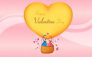 Valentine Day 2013 Wallpaper (wallpapersworld)
