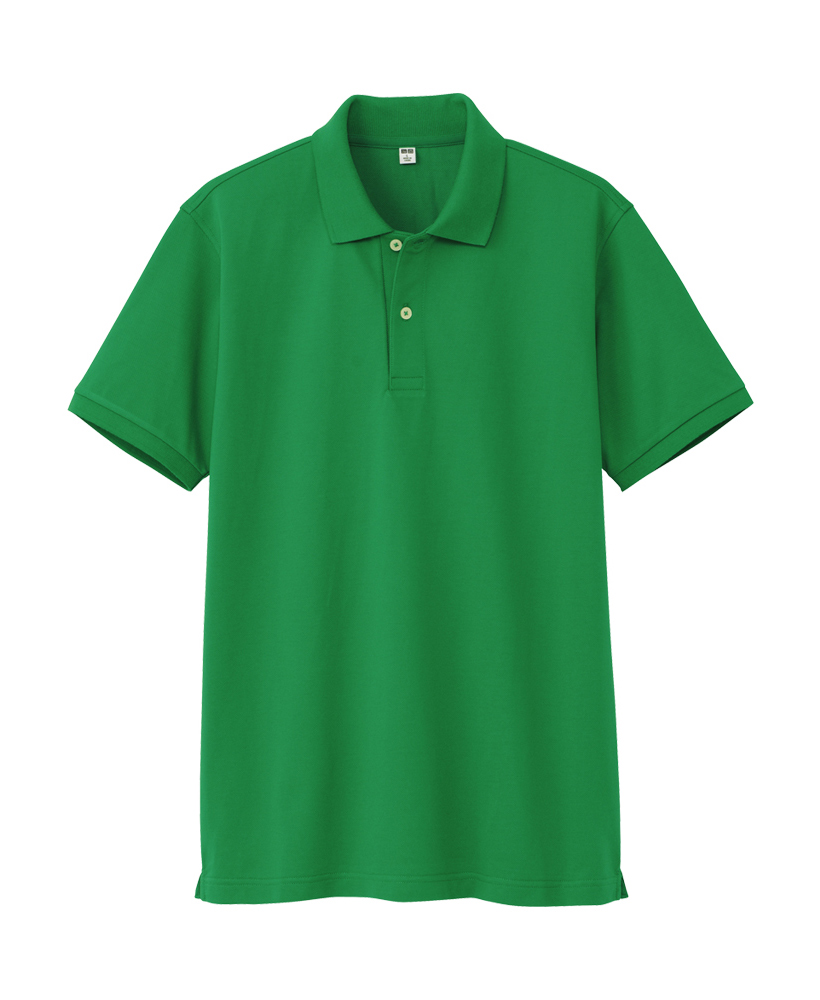 Gentleman reviews uniqlo polo shirts for Order company polo shirts