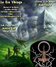 La Era Vikinga