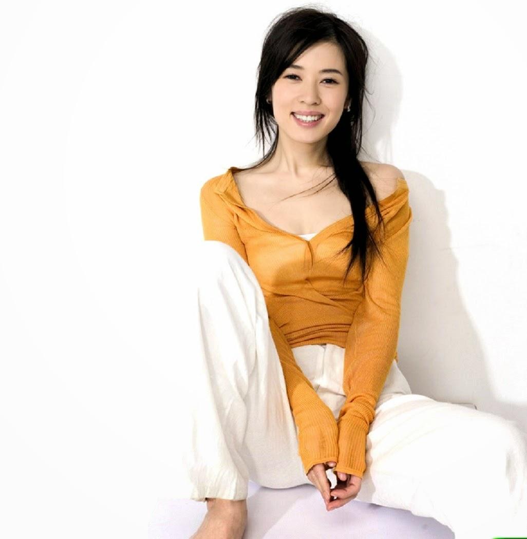 Beautiful Yu Nan HD Wallpaper