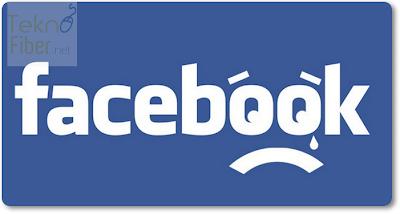 Facebook Hesabınızı Kapatmanız İçin 5 Neden