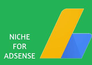 Memilih & Menentukan Niche Blog Agar Penghasilan Adsense Tinggi
