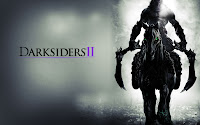 Darksiders II Game Wallpaper 7 | 1920x1200