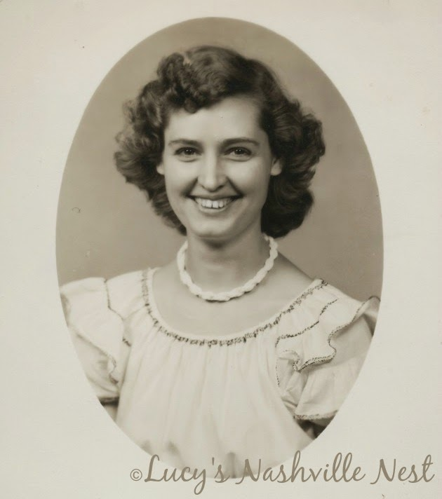 12 Things I Learned from my 90 year old MIL, shared by Lucy's Nashville Nest