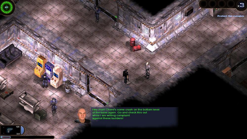 Alien-Shooter-2-Screenshot-Gameplay-4