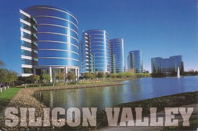 emprendimiento en silicon valley