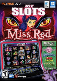 Igt slots miss red free download