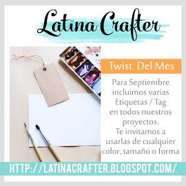 "Twist Mes de Septiembre 2017 ""Tags"""