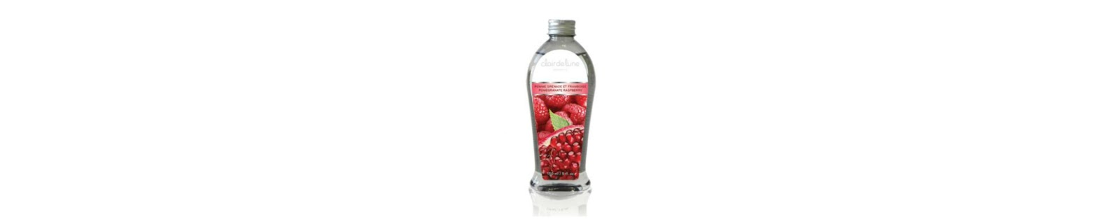 Clair de Lune Pomegranite Raspberry