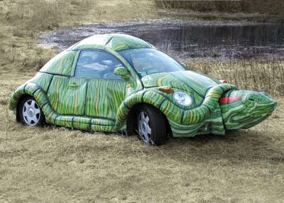 smiješne slike auto