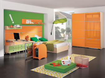#11 Kidsroom Decoration Ideas