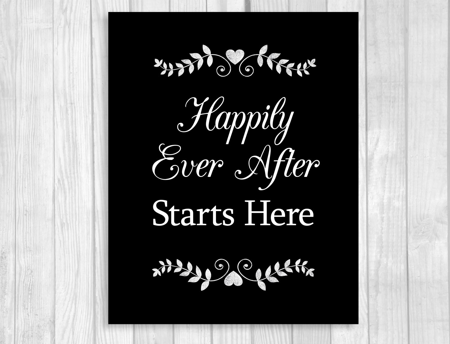 It's just an image of Comprehensive Wedding Signage Printable