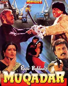 Muqaddar (1996)