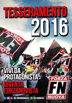 Tesseramento 2016